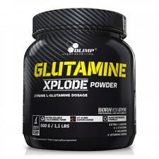 GLUTAMINE XPLODE POWDER OLIMP SPORT NUTRITION 500g ananas