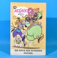 Mosaik 220 Digedags Hannes Hegen Originalheft | DDR | Sammlung original MZ 36