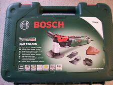 BOSCH PMF 250 CES Basic 0603100600