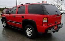 FENDER FLARES OE STYLE CHEVY TAHOE 2000-2006 NEW 6 PIECES