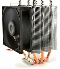 Scythe Copper CPU Fans with Heatsink