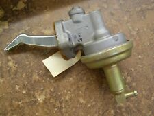 NOS OEM Ford R/M 1966 1968 Fuel Pump 390 428 Mustang Fairlane Galaxie Truck 1967