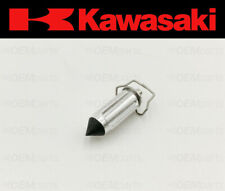 Carburetor Float Needle Valve Kawasaki (See Fitment Chart) 16030-1007