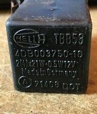 HELLA 4DB 003 750-16 Flasher Unit