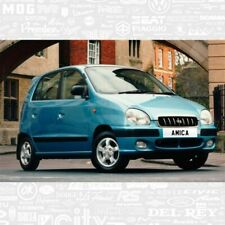 - HYUNDAI AMICA 2000 (W-Reg) 2001 2002 2003    BREAKING WHOLE CAR