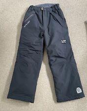 Animal Boys Ski Pants Size S