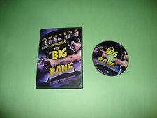 The Big Bang (DVD, 2011)