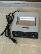 Fisher Scientific 96 Wellplate Dry Bath Incubator 11 178 2 Isotemp Block Heater