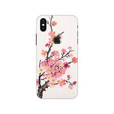 iPhone 8 7 Plus Skin STICKER Decal 10 6 Plus 6s X xs Art Almond Blossom PS166