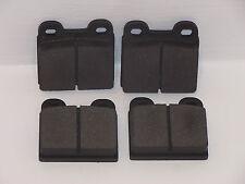 VW Beetle front brake pads 2 pin square 1972 to 1979