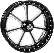 RSD Diesel Single Disc Front Wheel 1211-7103R-DIE-BM