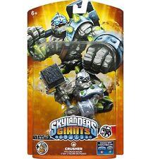 Skylanders Giants Giant Figure CRUSHER NISB *Rare!* Swap Force