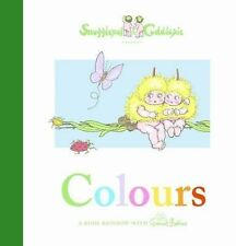 Snugglepot and Cuddlepie Present Colours by May Gibbs (Board book, 2011)