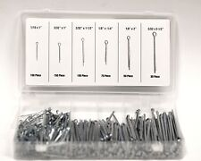 555 PIECE, COTTER PIN ASSORTMENT FOR SLOT OR VENDING MACHINES