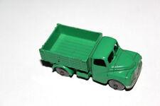 Dinky Plastic Diecast Trucks