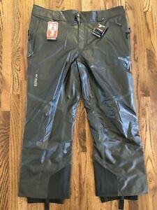 52 Columbia OutDry Ex Mogul Pants Waterproof Omni-Heat Mens Sz XXL $350