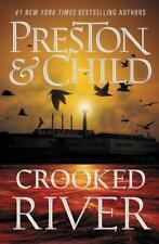Crooked River - Douglas Preston -  9781538751374