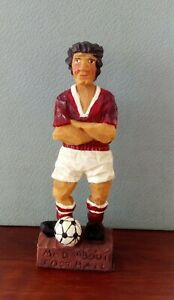 Mad About Football figure (Red Kit) - FREE POSTAGE!