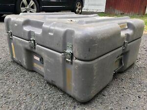 26x24x14 Hardigg Case AL2221-1204 GRAY (No Foam)