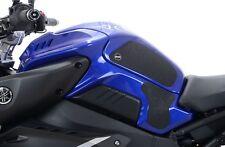 Yamaha MT 10 2017 R&G Racing Tank Traction Grip Pads EZRG924BL Black
