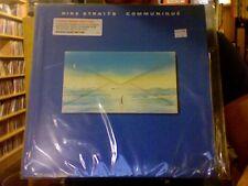 Dire Straits Communique LP sealed 180 gm vinyl RE reissue *Pressed at Pallas*