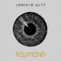 JOACHIM WITT - NEUMOND 3 VINYL LP + CD NEU
