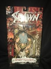 McFarlane Toys Curse of the Spawn Series 13 Zeus Ultra Action Figure