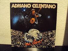ADRIANO CELENTANO - Me, live !                      ***Aut - Press***