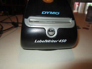 Dymo Labelwriter 450 Etikettendrucker - Thermodrucker - USB Anschluss