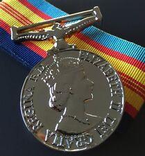 Vietnam Medal Replica + 25cm Ribbon & FREE Postage