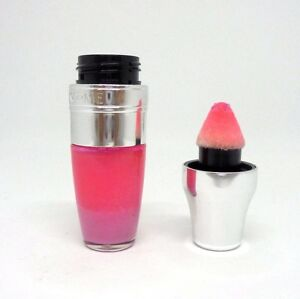 Lancome Juicy Shaker Liquid Lipstick ~ 313 Boom-Meringue ~ .22 oz