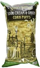 Trader Joe's World's Puffiest Sour Cream & Onion Corn Puffs 7 oz 1-Bag