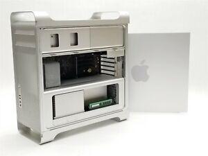 Apple Mac Pro A1289 (x2) X5650 12-Core 2.66Ghz 8GB 250GB SSD 1TB OS X10.10