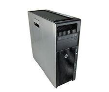 HP Z620 Workstation - 1x E5-2660 2.2GHz 8-Core 16GB 2TB HDD NVS300 Win10Pro