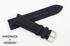 STRAP 22mm/20 original ETERNA genuine leather wrist watch band handmade