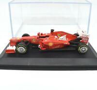 Ferrari F1 F2012 Formula 1:43 Model Car diecast Burago N.6 Alonso F 2012