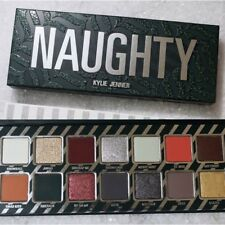 HOLIDAY KYLIE JENNER Naughty Palette EyeShadow KyShadow