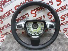 Vauxhall VECTRA C Volante De Cuero 02-06 131 431 36/13143136
