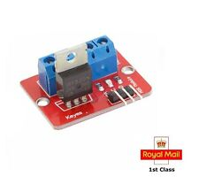 IRF520 MOS FET MOSFET Driver Module for Arduino Raspberry Pi New