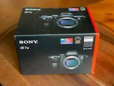 Sony A7III 24.2 MP Mirrorless Full Frame Camera A73 (Body Only)