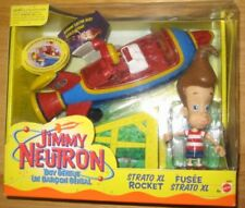 Jimmy Neutron XL Strato Rocket