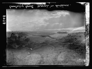 General View,Nyeri District,Kenya Colony,Africa,Matson Photo Service,1936 7757