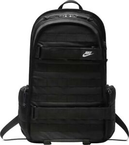 Nike Sportswear RPM Backpack Black/White Tactical Molle