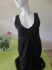 KANABEACH splendide robe noir taille 40 ########
