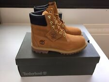 Timberland 6 Inch Premium Boots (10361) size EU 36 US 5.5