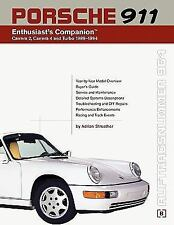 Porsche 911 (964) Enthusiast's Companion 1989, 1990, 1991, 1992, 1993 1994 : Car