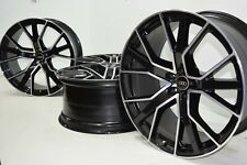 "22"" AUDI Q7 Q8 2019 2020 21 Factory OEM 22 Wheels Rims 59053 4M0601025CP"