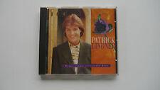 Patrick Lindner - Meine Lieder streicheln dich - CD