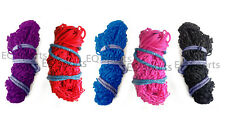 """FREE SHIPPING ECO Small Hole Haylage Haynet 40"""", 5 Colours, Packs 1,2,3,4,5, 6!!"""