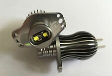 Anelli Angel eyes LED SMD con 40W per BMW serie 3 E90 E91 8000K potenti!